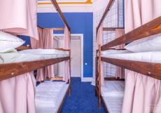 Рус-Усадьба   м. Марксистская, м. Таганская   Парковка Спальное место на двухъярусной кровати в общем номере для мужчин