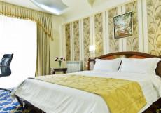 Cron Palace Tbilisi Hotel | Тбилиси | С завтраком Стандарт двухместный (1 двуспальная кровать)