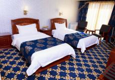 Cron Palace Tbilisi Hotel | Тбилиси | С завтраком Стандарт двухместный (2 одноместные кровати)