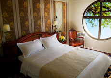 Cron Palace Tbilisi Hotel | Тбилиси | С завтраком Люкс