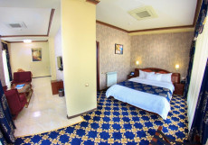 Cron Palace Tbilisi Hotel | Тбилиси | С завтраком Люкс в пентхаусе
