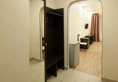 Винтаж | м. Ломоносовская Двухместный номер Делюкс с 1 кроватью