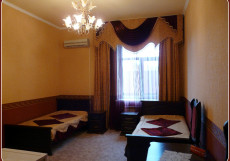 Триумф   Лабинск   Центр   Wi-Fi Стандарт двухместный (2 одноместные кровати)
