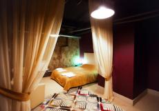 ОТДЫХ-9 мини-отель | м. Люблино | WI-FI Двухместный номер с 1 кроватью