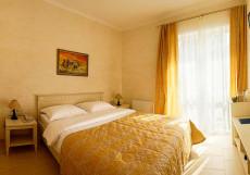 ГОМЕР | Балаклава | Крым | Adults Only Стандарт двухместный (1 двуспальная кровать)