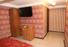 Сказка Востока (ЦРБ, Мытищинская КГБ и Инфекционая больница) Стандартный двухместный номер с 1 кроватью