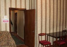 Уют | г. Нальчик | Парковка Семейный двухместный номер с 1 кроватью