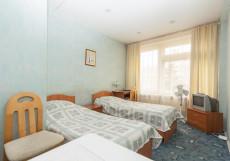 Протекс Отель Эконом двухместный (2 односпальные кровати)