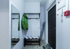 Крокус Сити | м. Мякинино | Парковка Улучшенные апартаменты