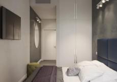 Хостел Wow | Санкт-Петербург | м. Маяковская | Wi-Fi Стандартный двухместный номер с 1 кроватью или 2 отдельными кроватями