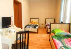 Мини-отель на Центральной 72 | Видное | Парковка Односпальная кровать в женском или мужском общем номере