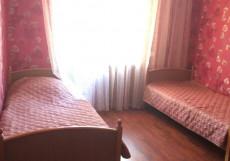 Гостевой Дом на Рахманинова | Сочи | Парковка Двухместный номер с 2 отдельными кроватями