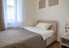 Арбат Инн | Arbat Inn | м. Смоленская | Wi-Fi Бюджетный одноместный номер