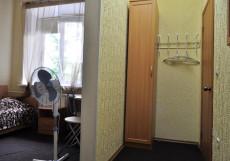 Ливадия | Истра | Парковка Стандартный двухместный номер с 2 отдельными кроватями