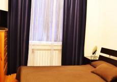 Ладомир на Красносельской | м. Красносельская | Парковка Двухместный номер