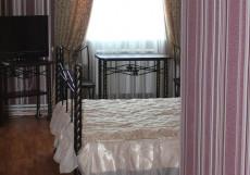 Форсаж   Набережные Челны   Парковка Стандартный двухместный номер с 1 кроватью или 2 отдельными кроватями