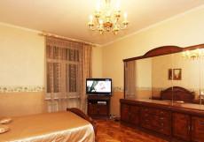Апартаменты Apart Lux Генерала Ермолова | м. Парк Победы | Wi-FI Апартаменты