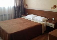 ФОРТЕПИАНО | г. Казань | Парковка Стандартный двухместный номер с 1 кроватью или 2 отдельными кроватями