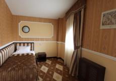 Gallery Park Volgograd | Волгоград | Парковка Одноместный номер+
