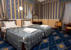 Gallery Park Volgograd | Волгоград | Парковка Номер «Комфорт» бизнес-класса с 1 двуспальной кроватью или 2 односпальными кроватями