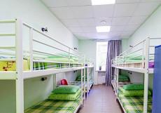 Первое мая | м. Первомайская | Wi-Fi Кровать в общем 8-местном номере для мужчин и женщин