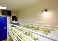 Первое мая | м. Первомайская | Wi-Fi Кровать в общем четырехместном номере