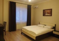 Отель На Цветном | Тольятти | Wi-Fi | С завтраком Делюкс двухместный