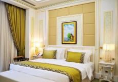 Yyldyz | Йылдыз | Ашхабад | Парковка Junior Suite Room