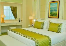 Yyldyz | Йылдыз | Ашхабад | Парковка Executive Suite Room