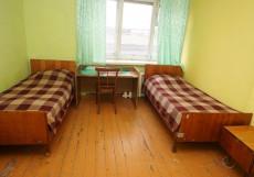 Дом Артистов Цирка   Новокузнецк   Парковка Бюджетный двухместный номер с 2 отдельными кроватями