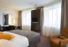 Холидей Инн Алматы | Holiday Inn Almaty | Алматы | Парковка Стандартный двухместный номер с 1 кроватью