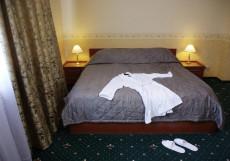 Гринъ Стандартный двухместный номер с 1 кроватью