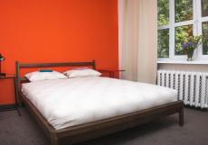 DoBeDo hotel | Егатеринбург | Wi-Fi  Двухместный номер с 1 кроватью и собственной ванной комнатой