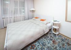DoBeDo hotel | Егатеринбург | Wi-Fi Стандартный двухместный номер с 1 кроватью
