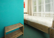 DoBeDo hotel | Егатеринбург | Wi-Fi Одноместный номер с душем