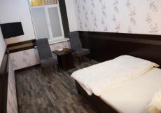 Релакс | г. Владивосток | Парковка Стандартный двухместный номер с 1 кроватью
