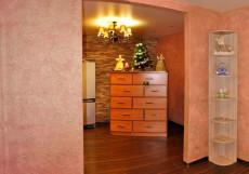Три зайца | г. Мурманск | Парковка Четырехместный номер с общей ванной комнатой