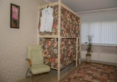 Рус Кузьминки | м. Кузьминки | Парковка Спальное место на двухъярусной кровати в общем номере для мужчин
