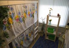 Рус Кузьминки | м. Кузьминки | Парковка Кровать в общем 6-местном номере для мужчин и женщин