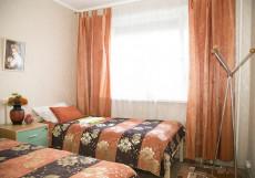 Рус Кузьминки | м. Кузьминки | Парковка Односпальная кровать в общем номере