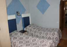 Атлантида | г. Кисловодск | Парковка Стандартный двухместный номер с 1 кроватью или 2 отдельными кроватями