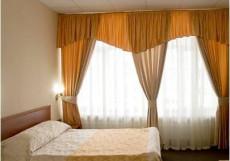 Альянс отель | Видное | Парковка | С завтраком Комфорт двухместный (1 кровать)