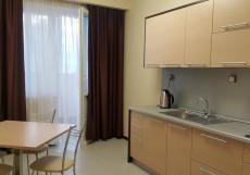 БАРХАТНЫЕ СЕЗОНЫ ЕКАТЕРИНИНСКИЙ КВАРТАЛ Апартаменты с 2 спальнями