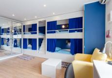 Квартира 31 | Белгород | Парковка Кровать в общем 8-местном номере для мужчин и женщин