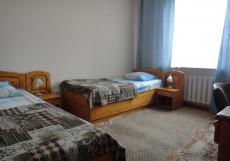 Новгородская Стандартный двухместный номер с 2 отдельными кроватями