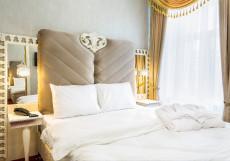 Сан-Ремо Улучшенный двухместный номер с 1 кроватью