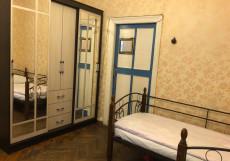 Хостел - Hostel на Серпуховской Большой двухместный номер с 2 отдельными кроватями