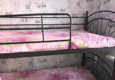 Хостел - Hostel на Серпуховской Спальное место на двухъярусной кровати в общем номере для мужчин и женщин