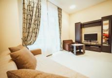Альпика | Эсто-садок | WI-Fi Улучшенный двухместный номер с 2 отдельными кроватями