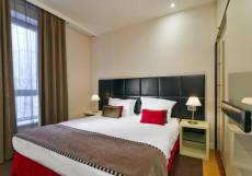 Мамезон Олл Сьютс Спа Отель Покровка | Mamaison All-Suites Spa Hotel Pokrovka | м. Курская Люкс с 2 спальнями